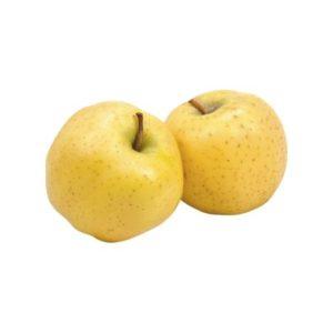 Pomme Chanteclerc bio - Le kg