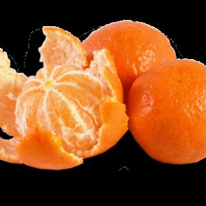 Mandarine bio - Le kg