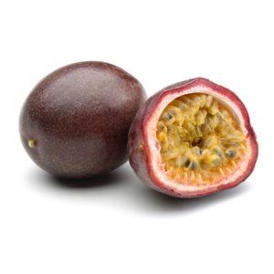 Fruit de la passion - La pièce
