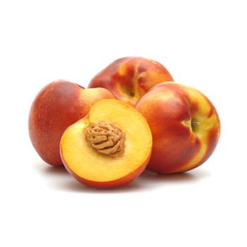 Nectarine jaune - Le kg