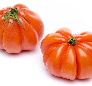 Tomate coeur de boeuf - 500g
