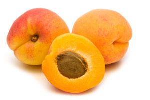 Abricot bio - 500g