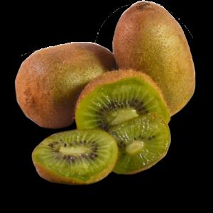 Kiwi - Les 5 pièces