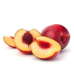Nectarine blanche - Le kg