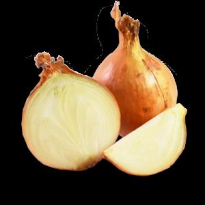 Oignon blanc - Le kg