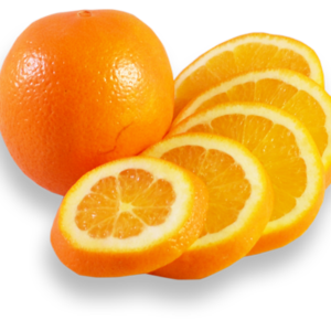 Orange navel bio - Le kg