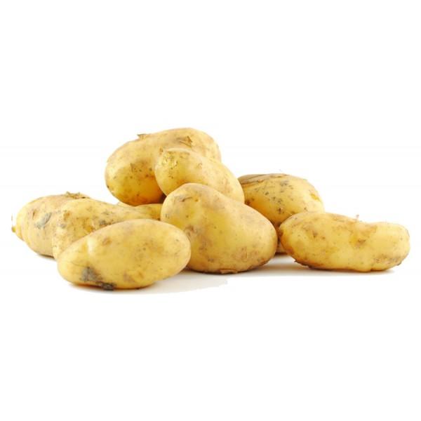 Patate nouvelle - Le kg