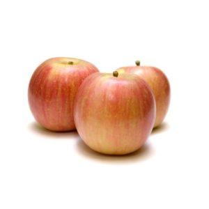 Pomme Fuji/Breaburn Bio - Le kg
