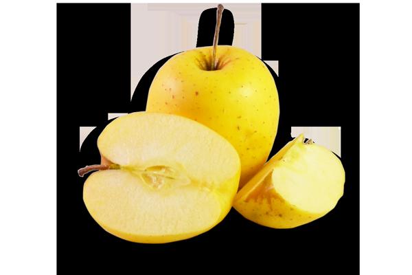 Pomme Golden - Le kg