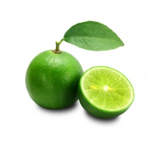 Citron vert - Les 3 pièces