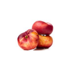 nectarine-plate